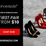 News image for ShoeDazzle Deal - $10 First Style + 40% Off!