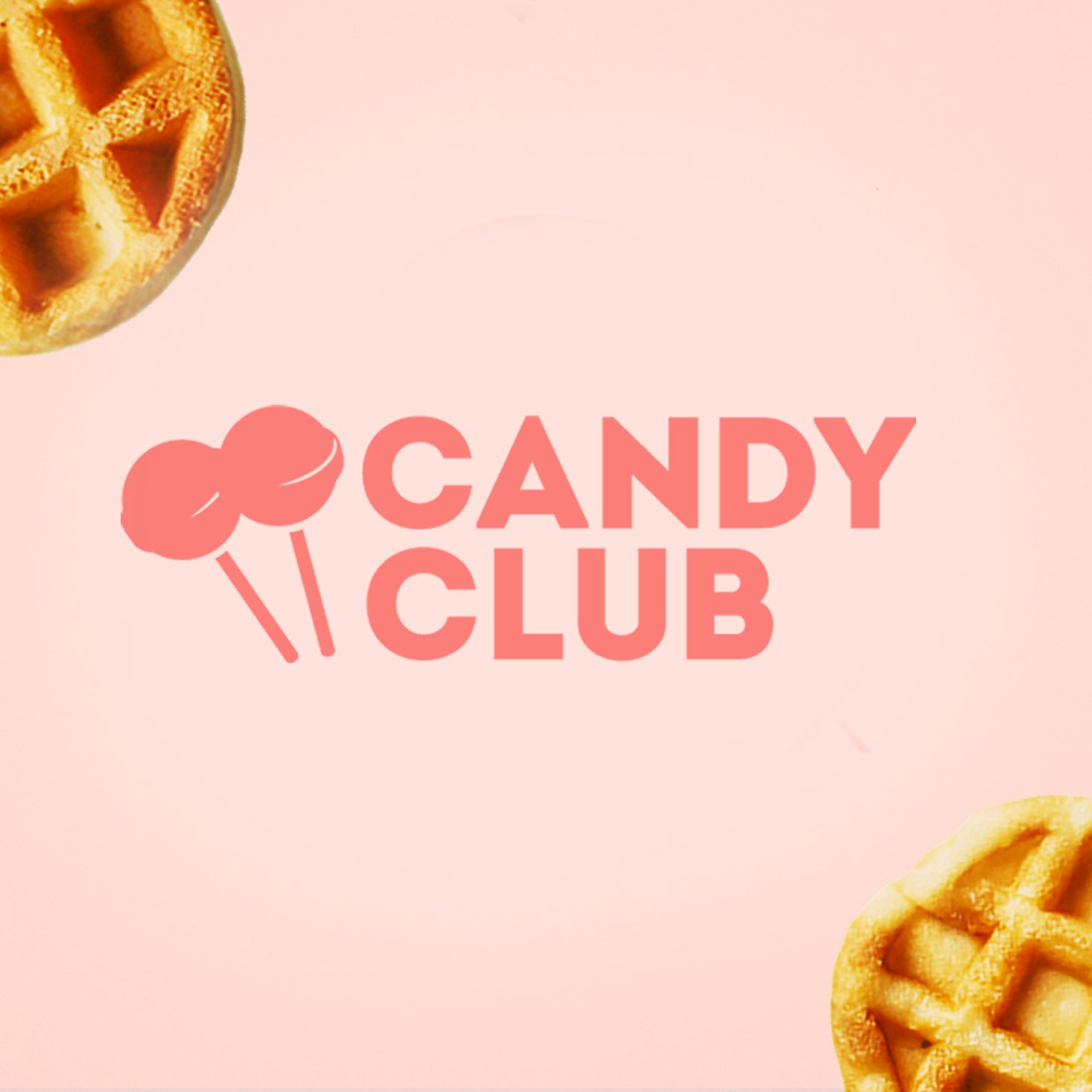 Galentine's Day Giveaway #5: Candy Club