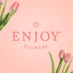 Galentine's Day Giveaway #4: Enjoy Flowers