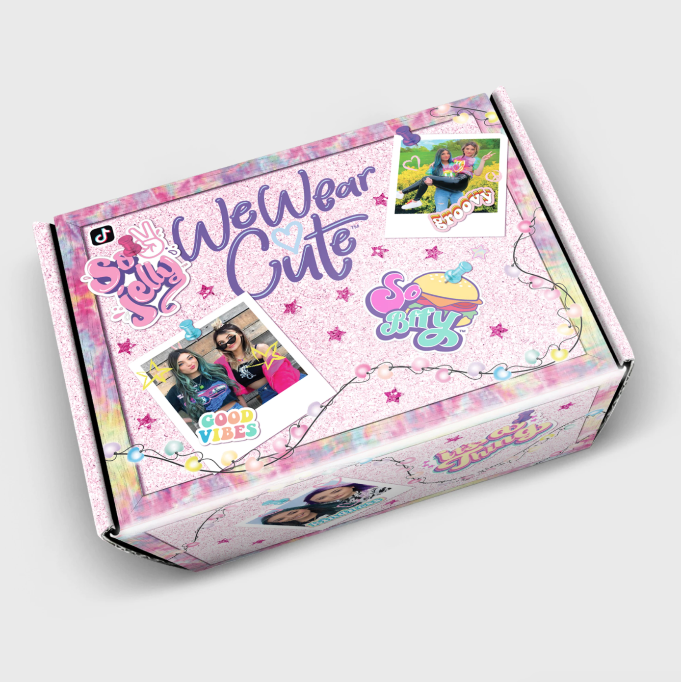 We Wear Cute Box – Available Now!