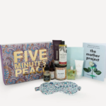 Liberty London 2021 Five Minutes' Peace Beauty Kit – Available Now + Full Spoilers!