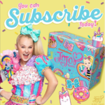 Spoiler image for The JoJo Siwa Box Spring 2021 Spoiler #3