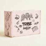 Tribe Beauty Box Subscription Review + Coupon February 2021