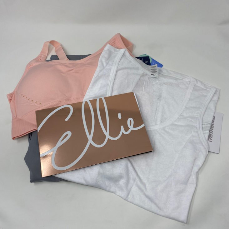 "Review for Ellie ""Precious Peak"" Subscription Box Review - March 2021"