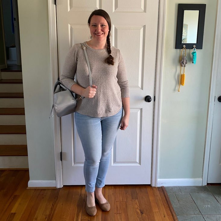 Review for JustFab Review + First Look for $10 Coupon - March 2021
