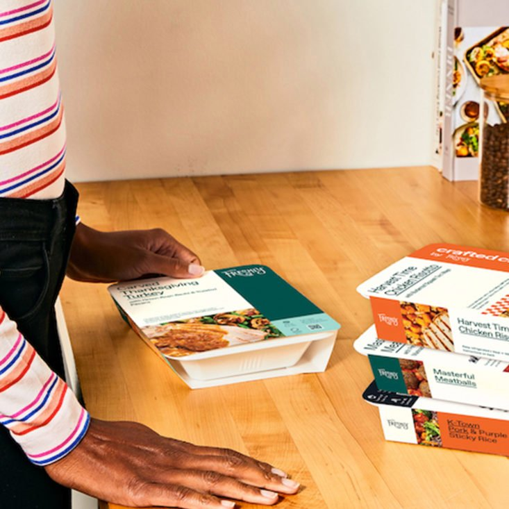 Freshly Review — Everything You Need to Know About This Prepared Meal Delivery Service