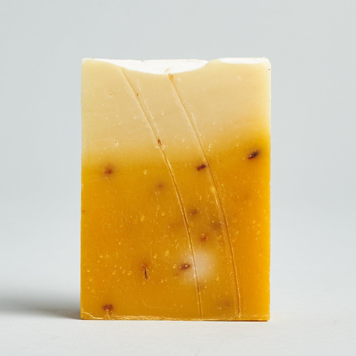 handmade soap from JourneeBox Spring 2021