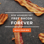 Crowd Cow: Sign Up Now and Get Free Bacon In Every Box