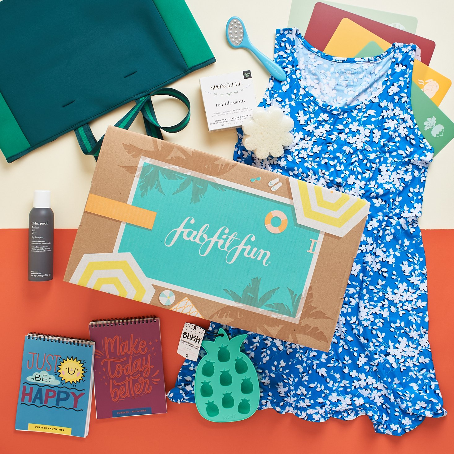 FabFitFun Released Even More Summer 2021 Box Add-Ons For Annual Members