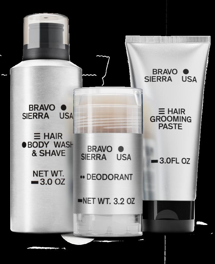 Bravo Sierra products