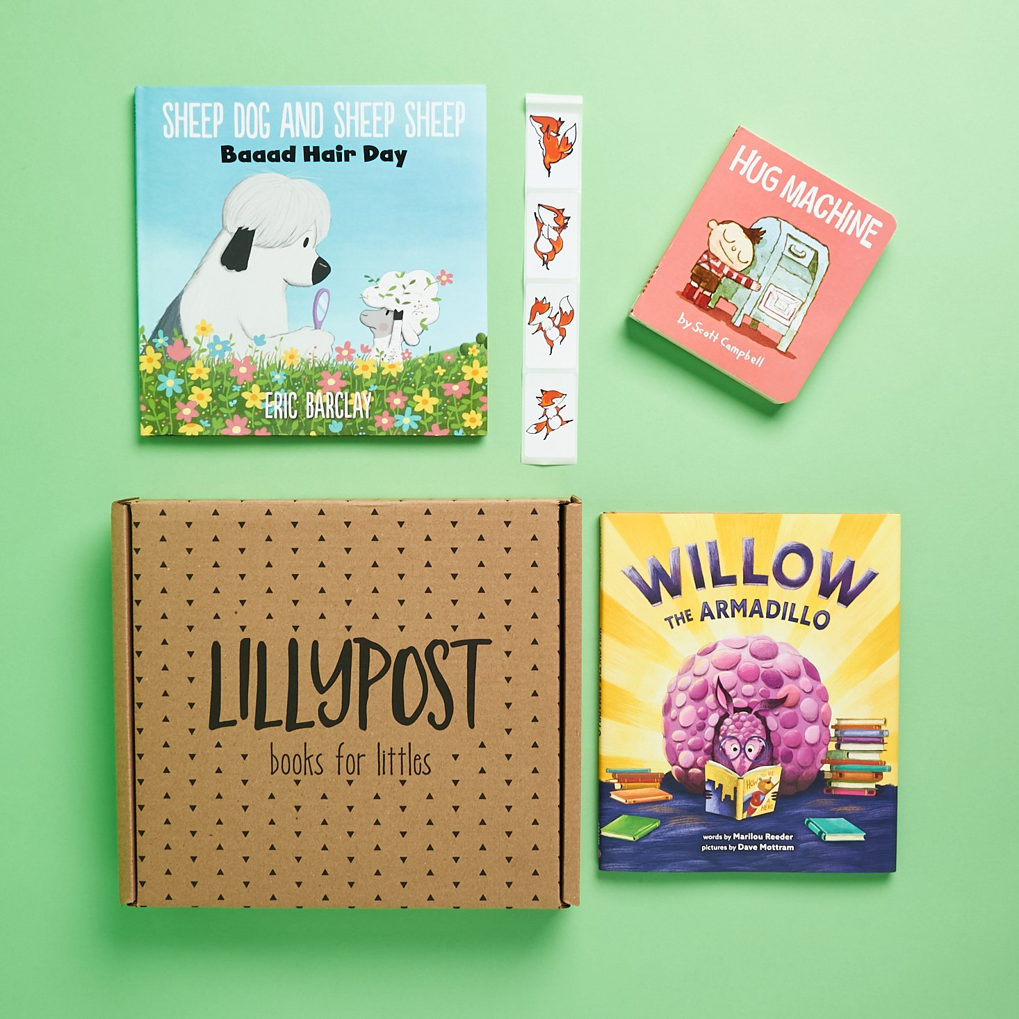 Lillypost Box Review + Coupon – May 2021