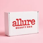 Spoiler image for Allure Beauty Box - Limited Edition Hair Care Collection and Deep Clean Kit Available Now