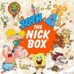 Spoiler image for We Have the First Spoiler for The 20th Nick Box