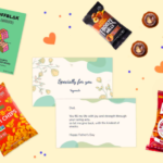 Vegancuts Father's Day Gift Box Ultimate Dad Snacks – Available Now