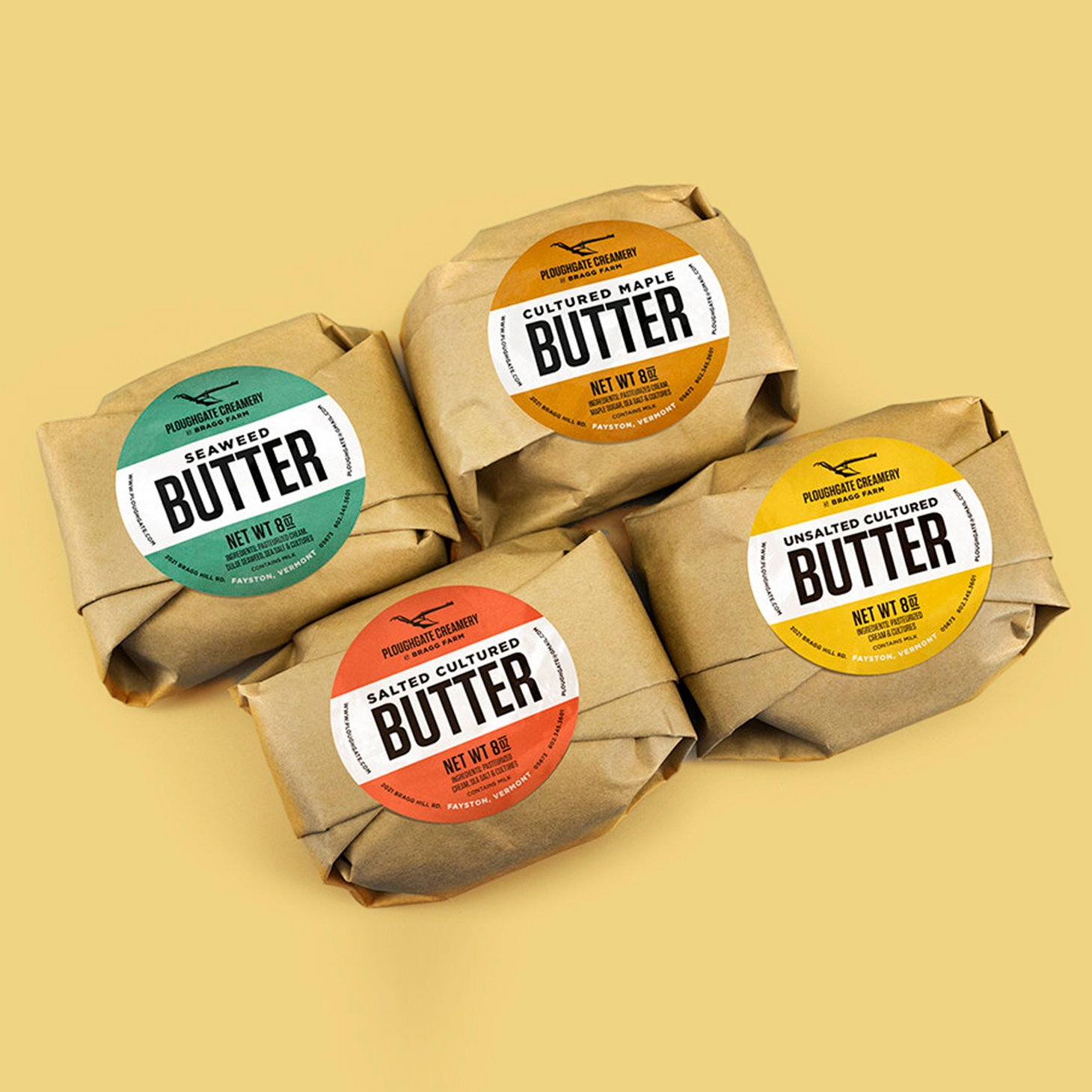 There's a Subscription for That: Butter