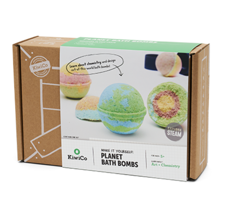 KiwiCo Deal: Mix & Match 5 Crates for Just $99.95!