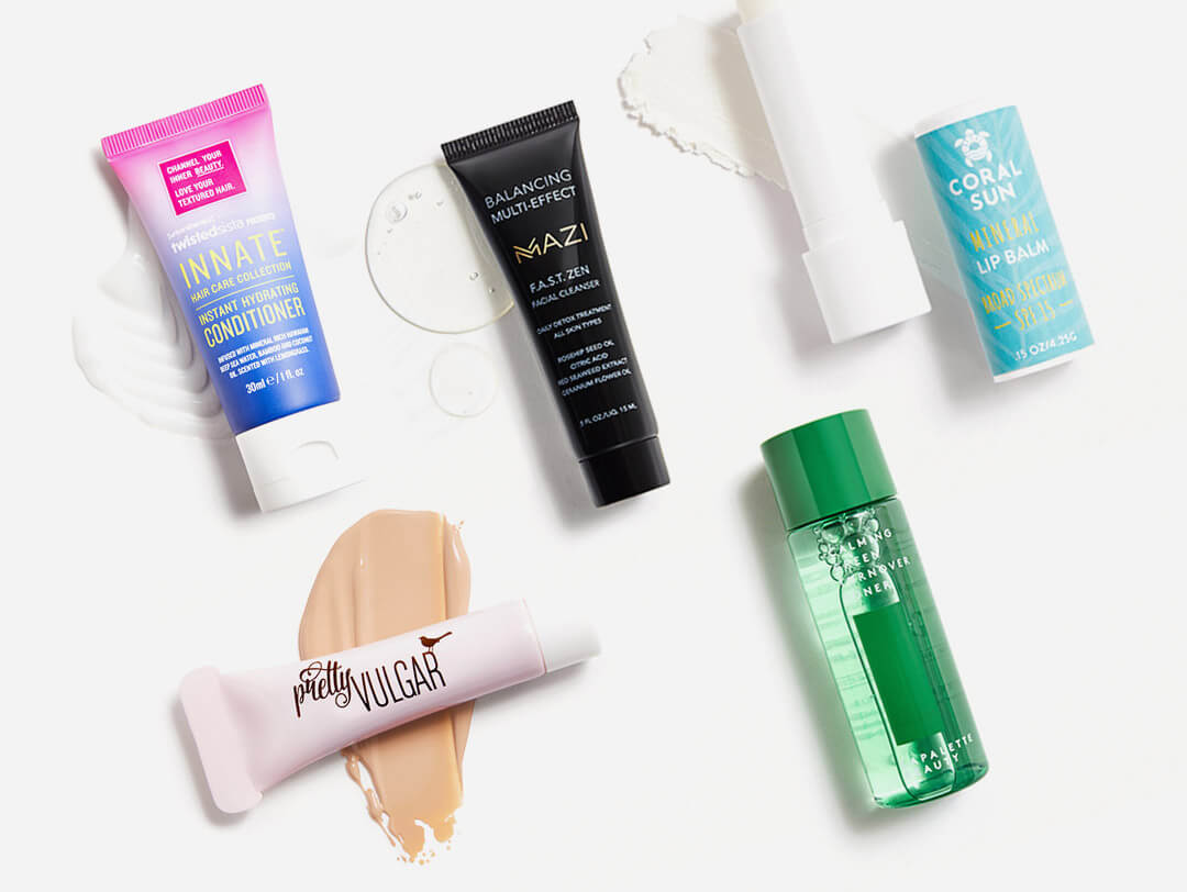 Ipsy Announces 10 New Brands Coming to Glam Bag and Glam Bag Plus in June