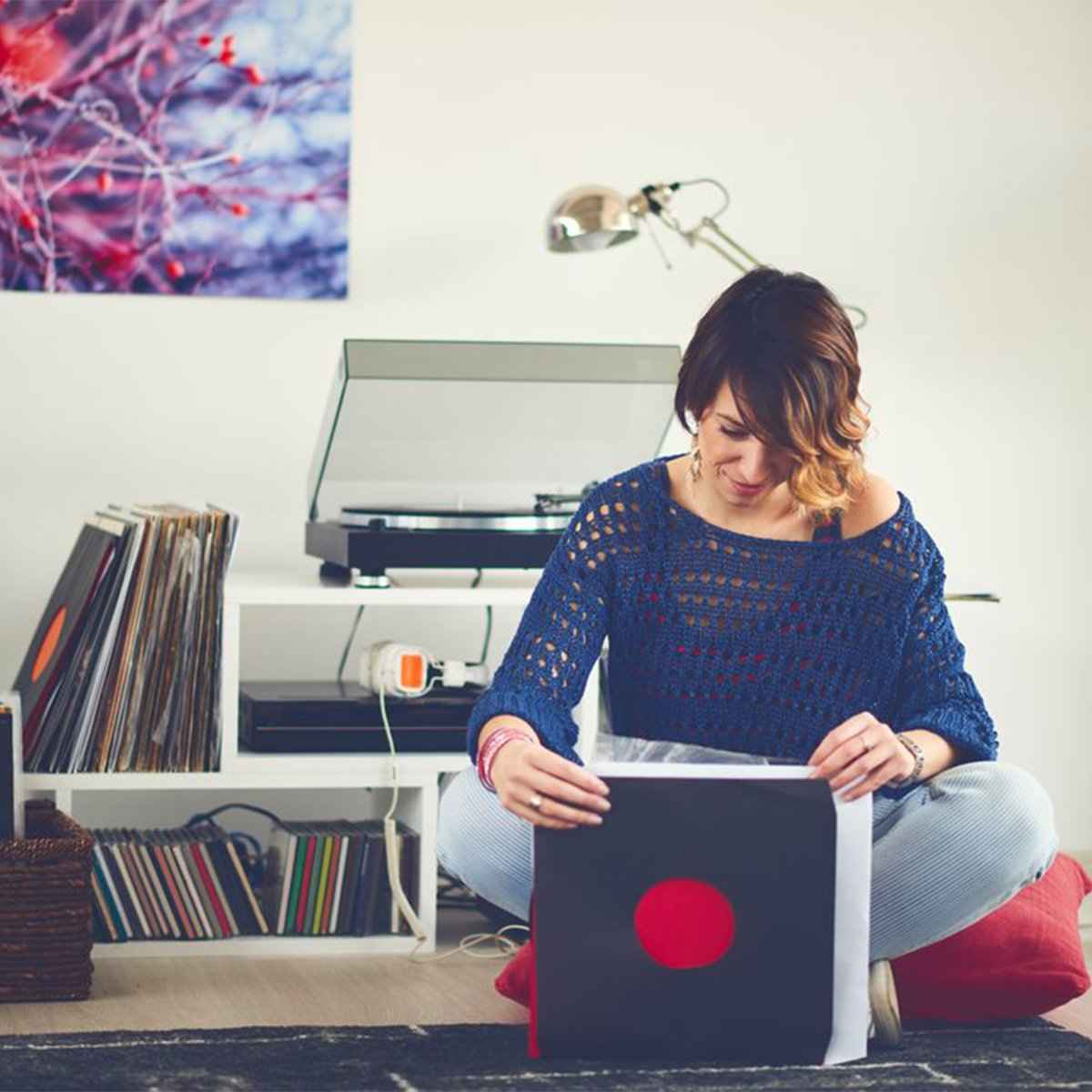 There's a Subscription for That: Vinyl Albums
