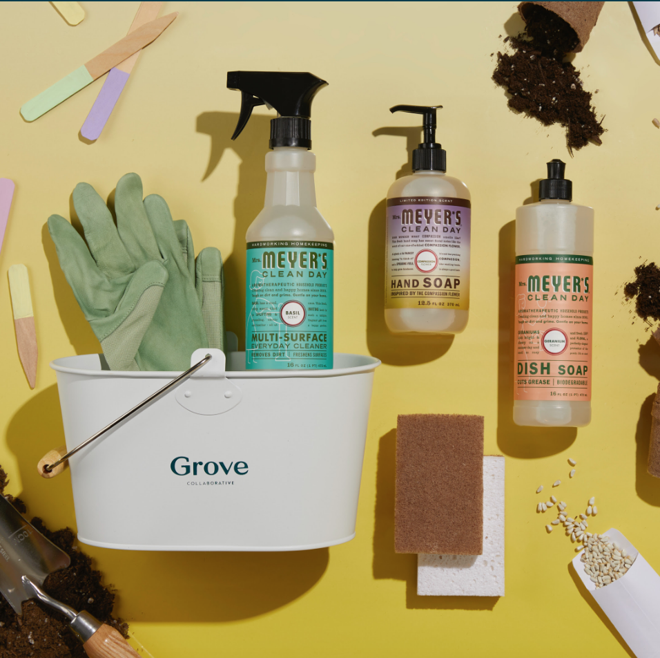 Freshen Up Your Home with this Grove Collaborative Deal