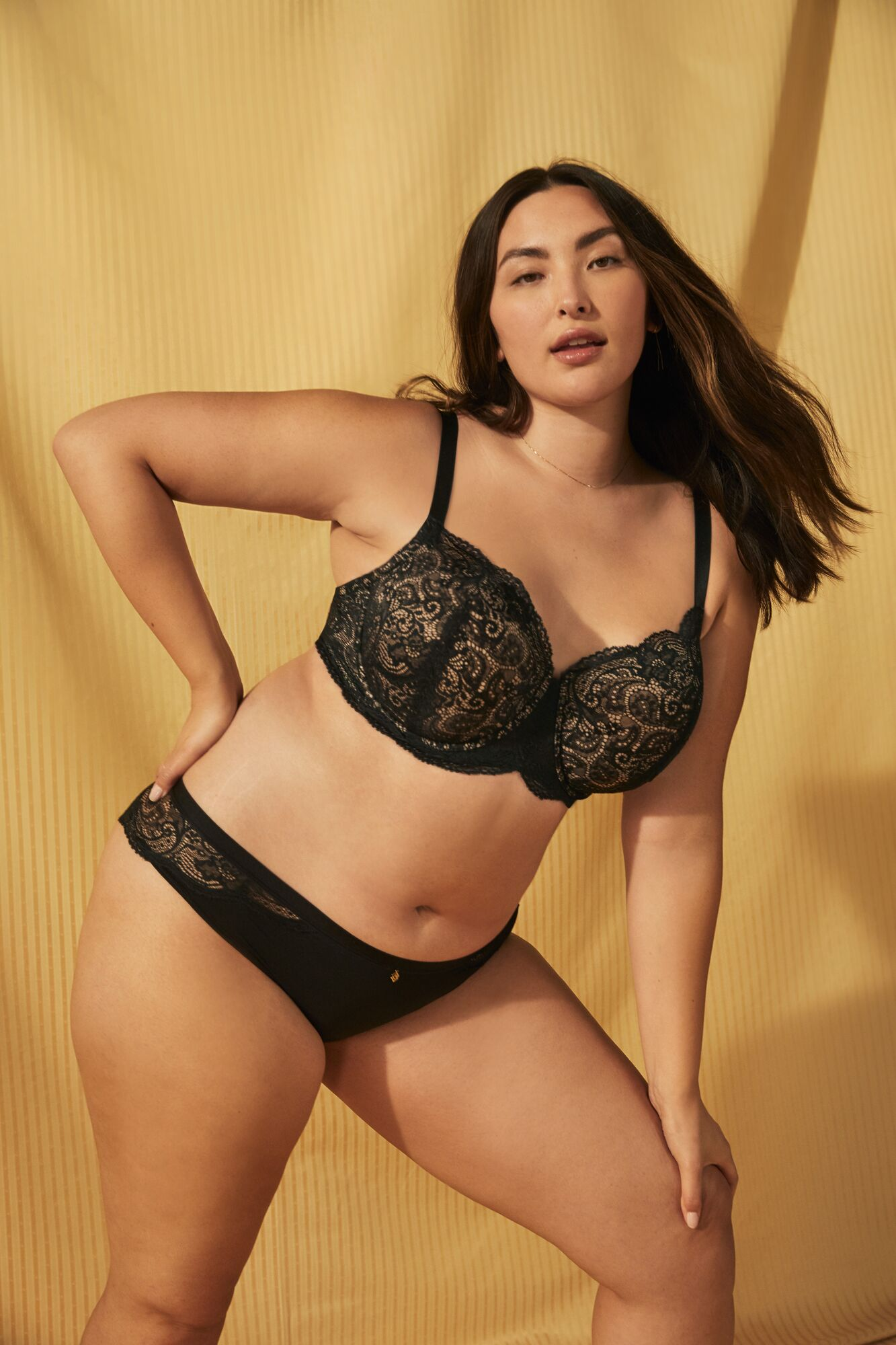 Dia & Co Partners With ThirdLove for Plus Size Lingerie Collection — Available Now!