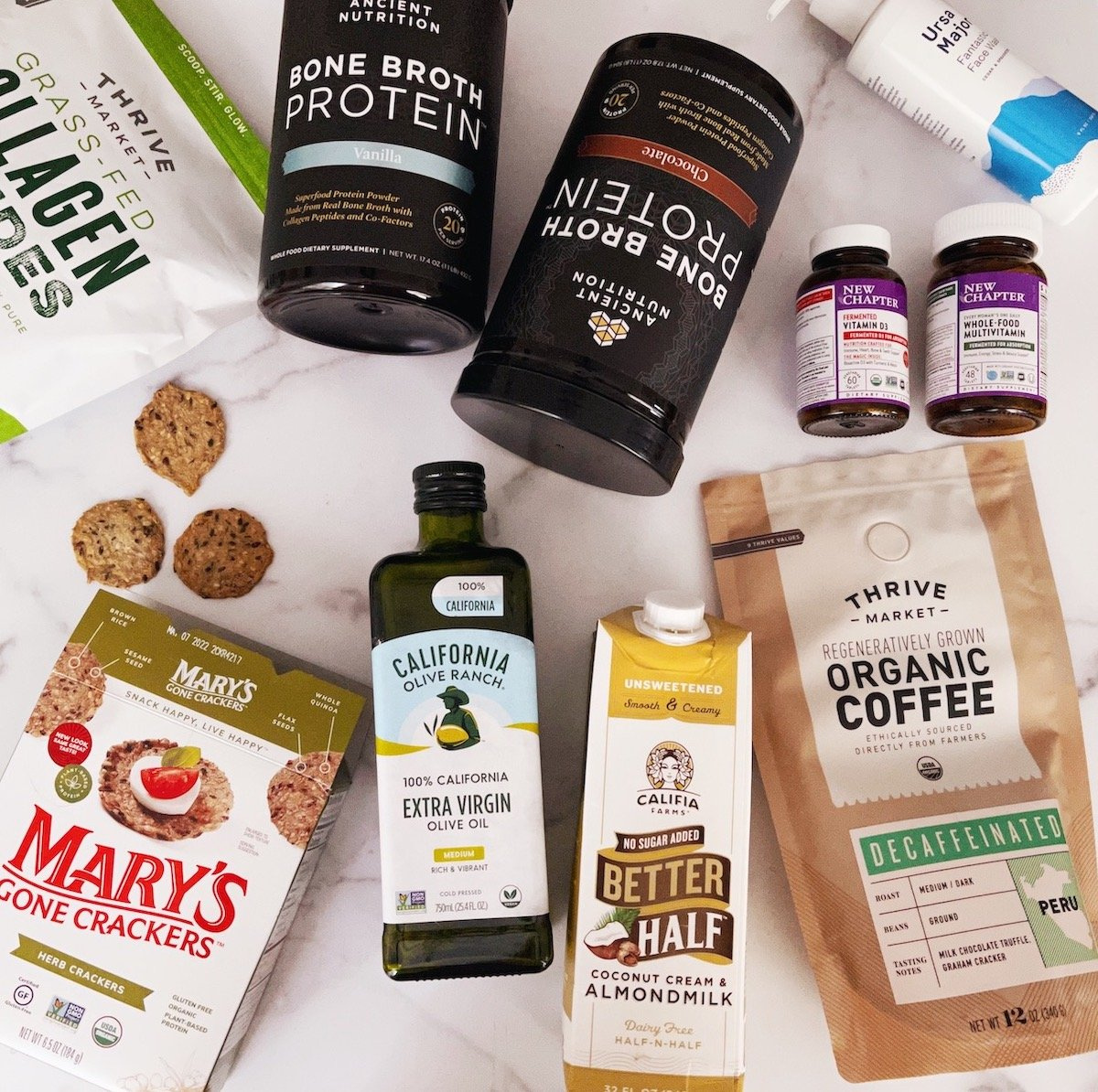 Thrive Market Review – Why I've Been a Member of This Healthy Grocery Delivery Service for Over 3 Years