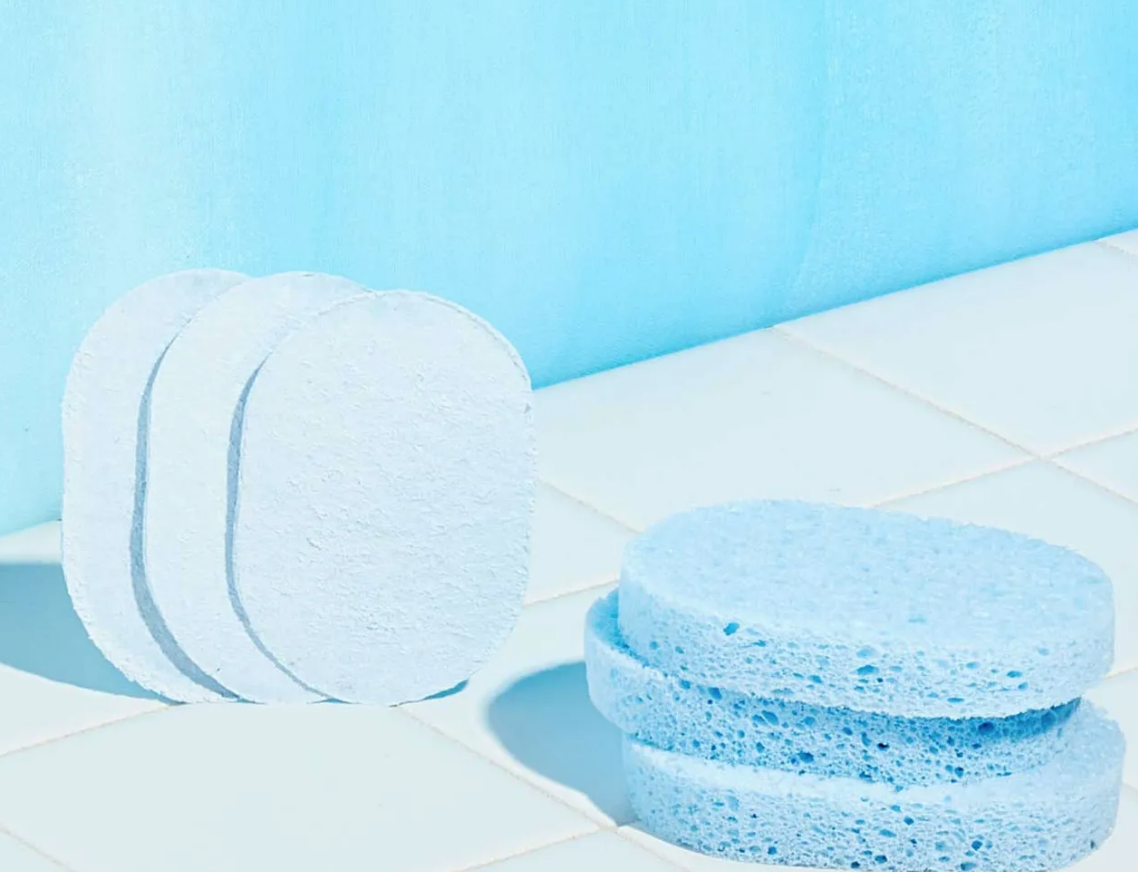 Blueland Deal – Get Two Free Sponges with Purchase!