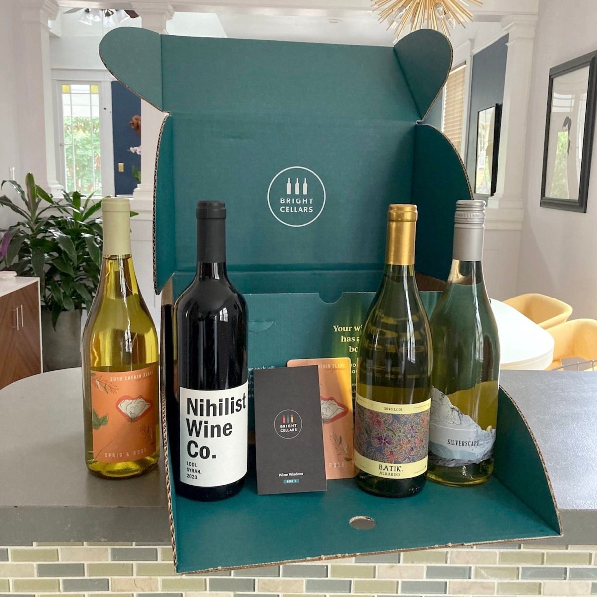 Bright Cellars Review – Everything You Need to Know About the Smartest Wine Subscription Service
