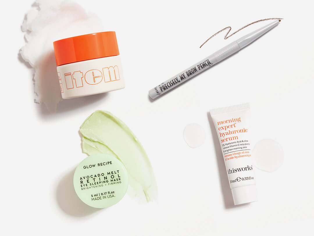 Ipsy Glam Bag August 2021 – Choice Time