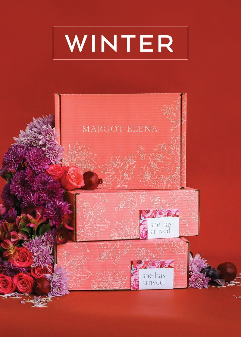 Margot Elena's Fall 2021 Discovery Box Is Already Sold Out—Sign Up Now for Winter 2021