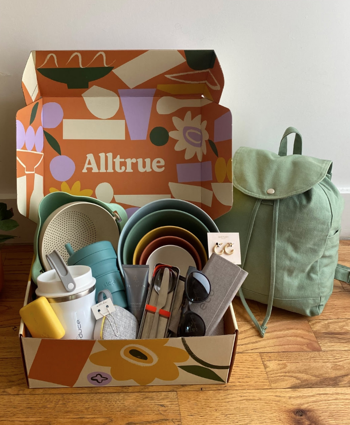 Alltrue New Summer Intro Box – Available Now