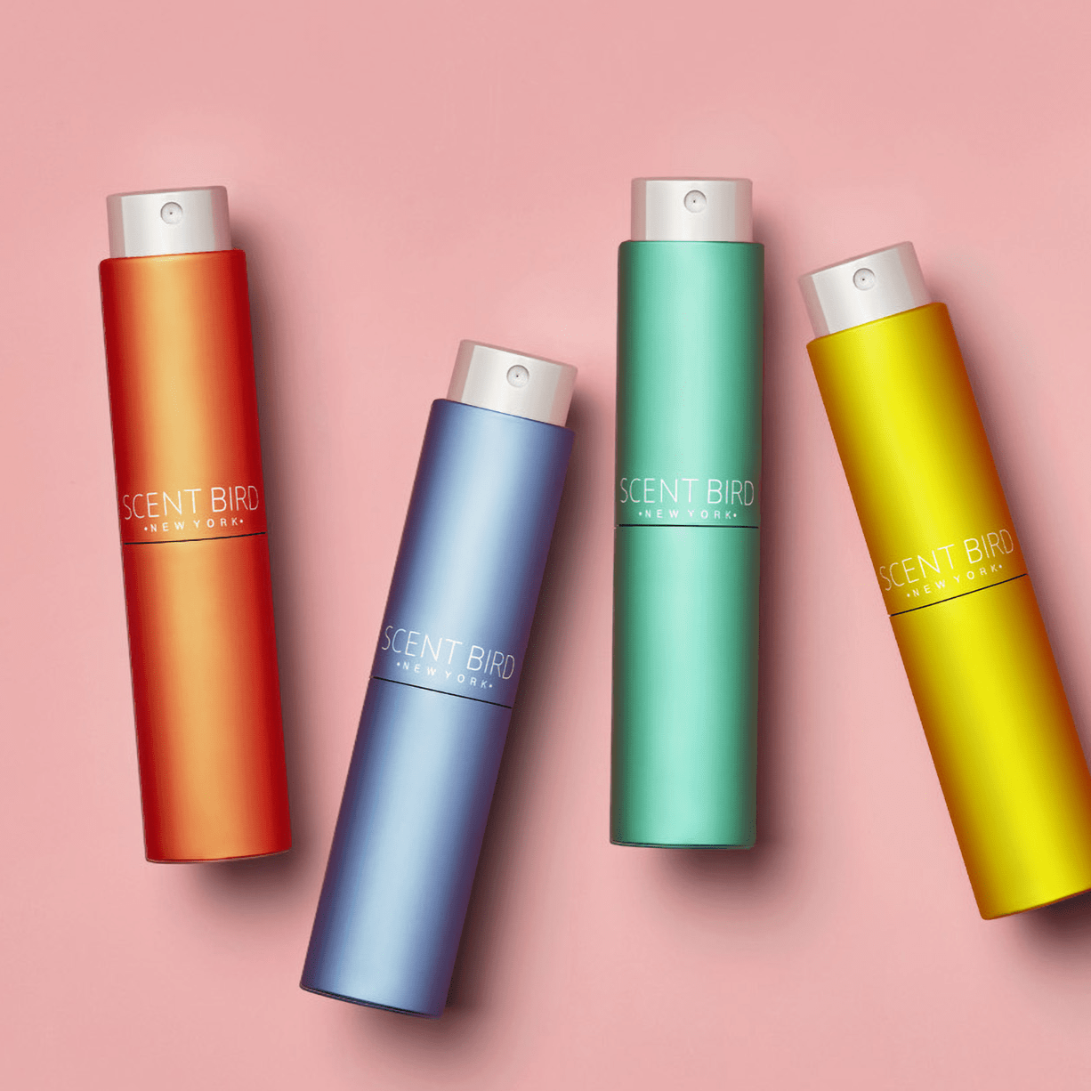 Scentbird — 25% OFF Your First Month!