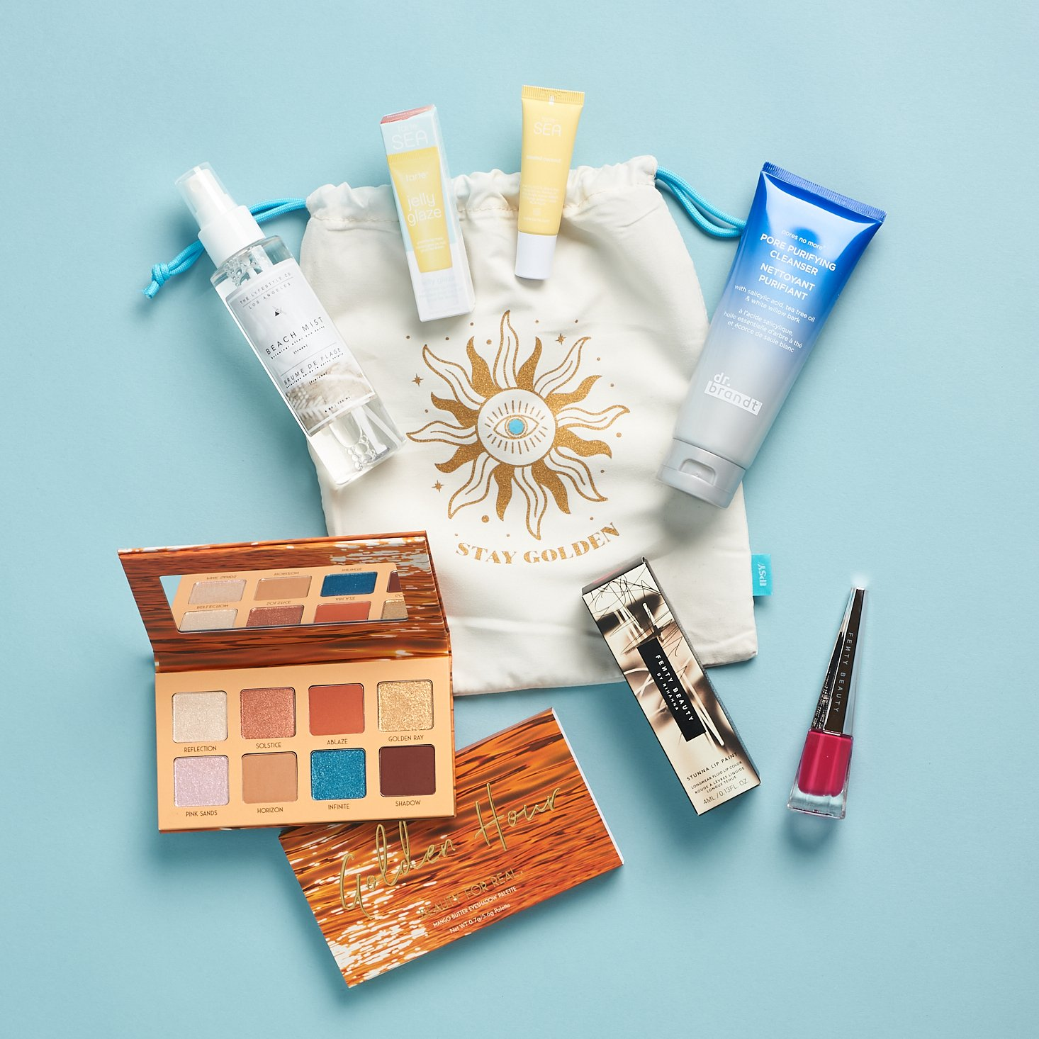 IPSY Glam Bag Plus Review – July 2021