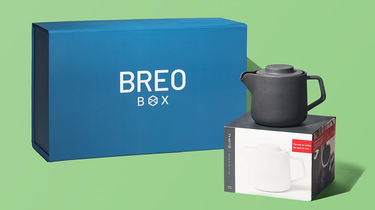 Breo Box Fall 2021 Box – Spoiler #1