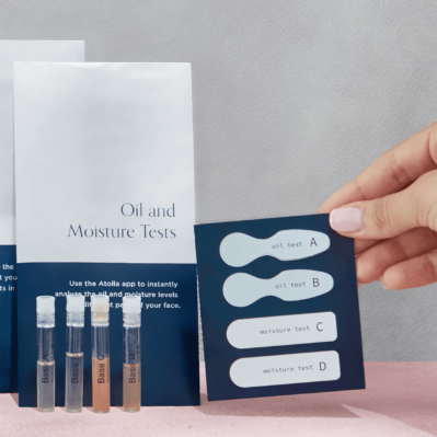 Function of Beauty Acquires Atolla Skincare