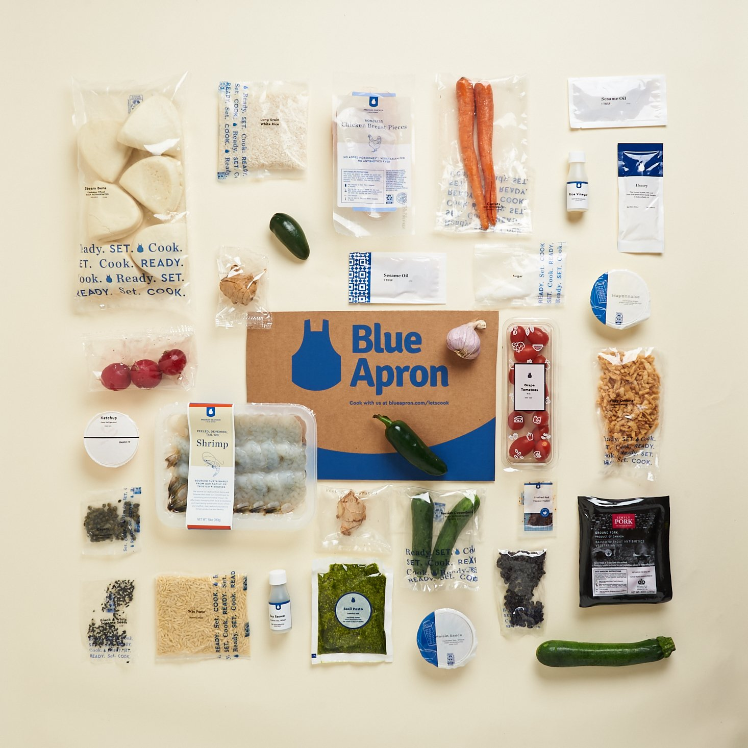 Blue Apron Flash Sale: Save on a New Subscription for a Limited Time