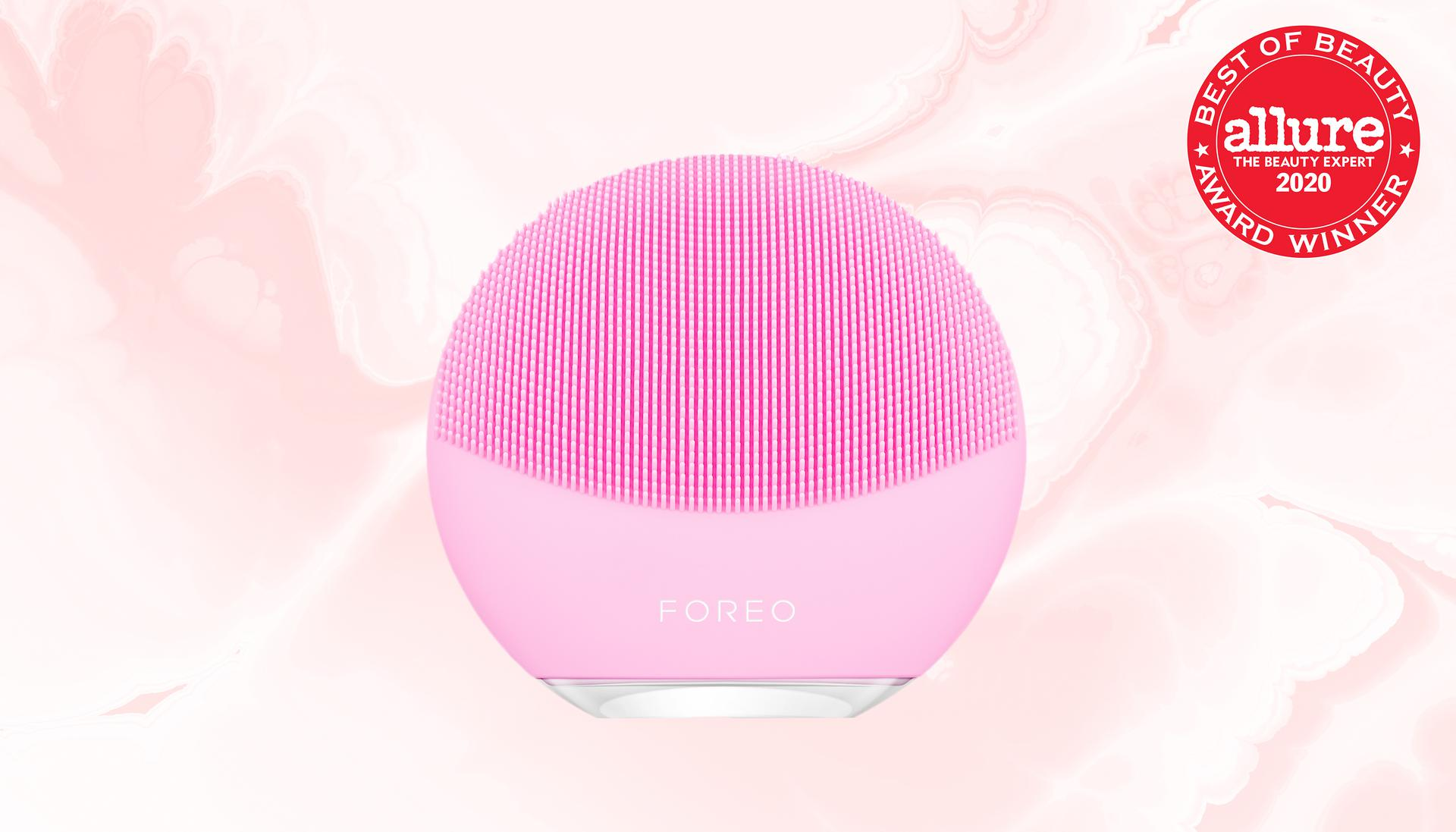 AllureBeauty Box Exclusive Discount: Foreo Luna Mini 3 — Available Now
