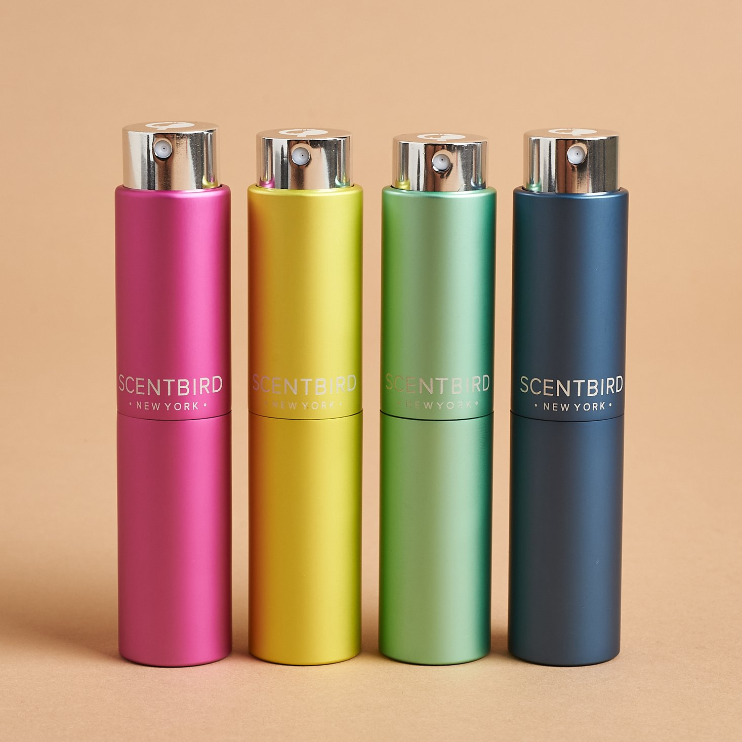 Scentbird Review – Find Your Signature Fragrance Among Designer Perfumes