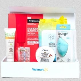Walmart Fall 2021 Beauty Box Full Spoilers: Available Now