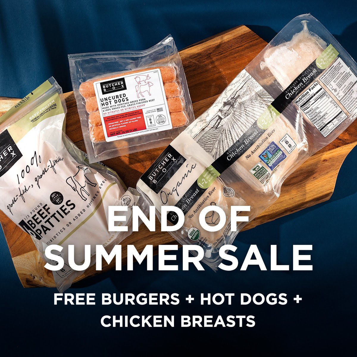 ButcherBox: Take An Extra $10 Off