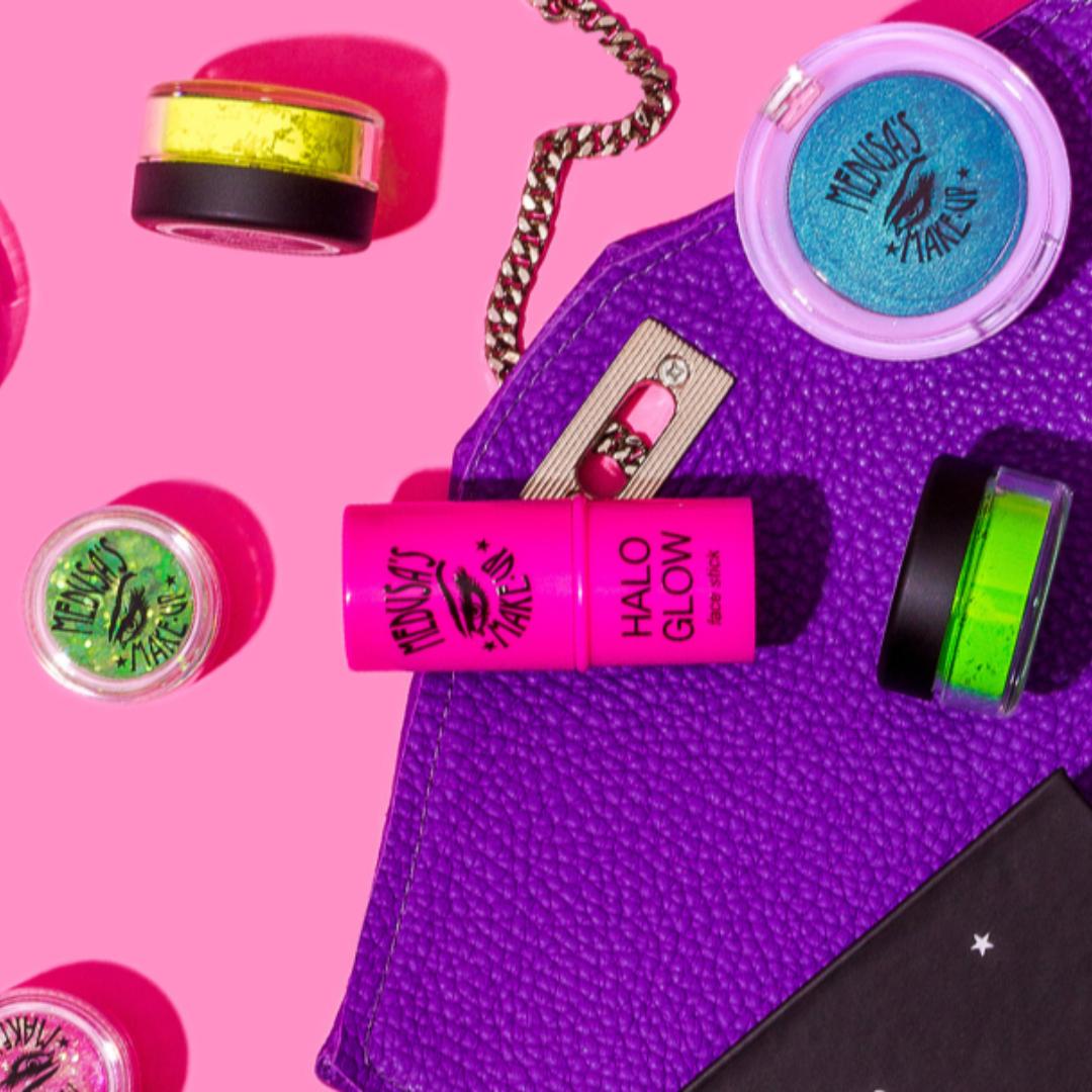 Medusa's Makeup: September 2021 Box Spoiler + Get 20% OFF in Fall Sale