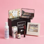 BoxyCharm August 2021 Subscription Box Review + Coupon