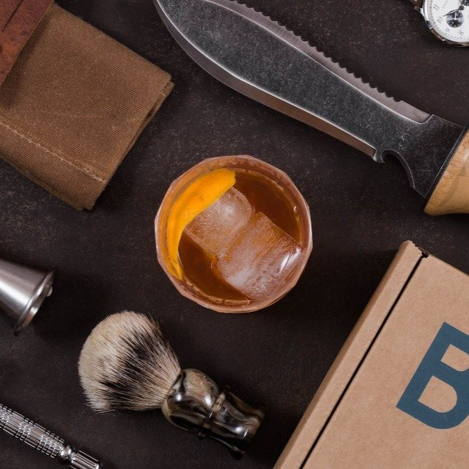 Bespoke Post: Save 25% on Your First Box