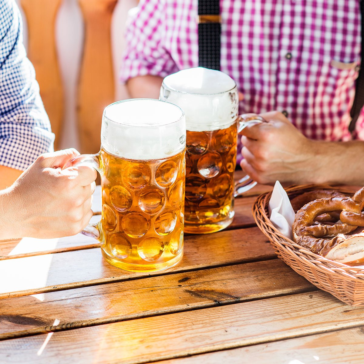 There's a Subscription for That: German Beer