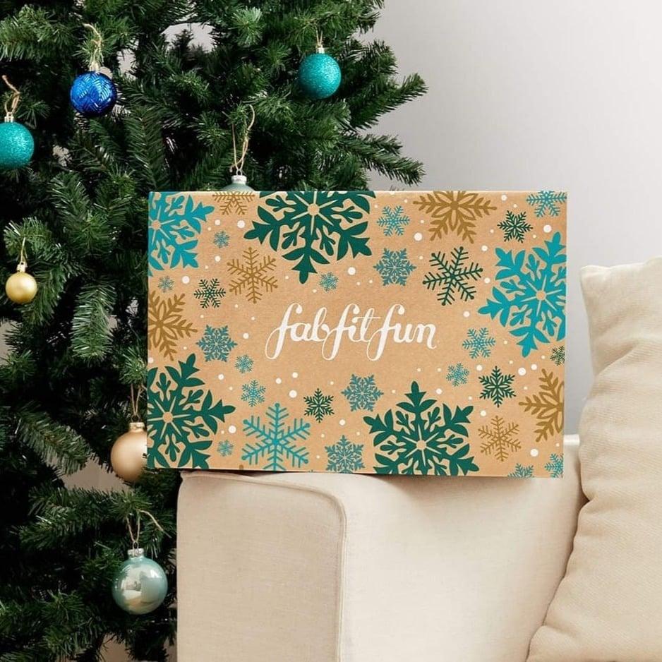 FabFitFun Winter 2021 Box Spoilers: Customizations #5 & #6 Revealed